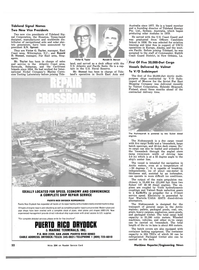 Maritime Reporter Magazine, page 52,  Mar 1983 Caribbean
