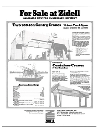 Maritime Reporter Magazine, page 77,  Mar 1983 steel