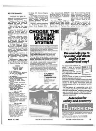 Maritime Reporter Magazine, page 15,  Mar 15, 1983 Maurice Harding