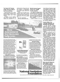 Maritime Reporter Magazine, page 16,  Mar 15, 1983 Michigan
