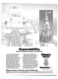 Maritime Reporter Magazine, page 19,  Mar 15, 1983