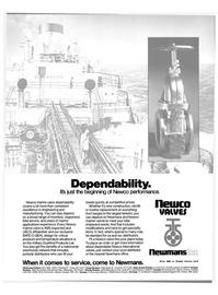 Maritime Reporter Magazine, page 19,  Mar 15, 1983 Oregon