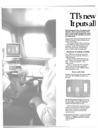 Maritime Reporter Magazine, page 20,  Mar 15, 1983 TI8000