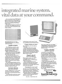 Maritime Reporter Magazine, page 21,  Mar 15, 1983 retail price