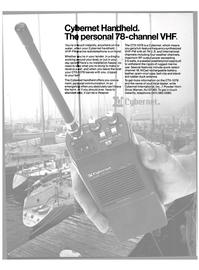 Maritime Reporter Magazine, page 22,  Mar 15, 1983 United States