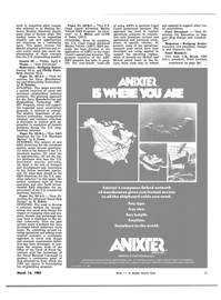 Maritime Reporter Magazine, page 25,  Mar 15, 1983 Naval Material Command