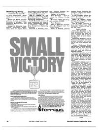 Maritime Reporter Magazine, page 26,  Mar 15, 1983 Virginia