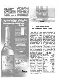 Maritime Reporter Magazine, page 28,  Mar 15, 1983 Aurora