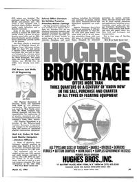 Maritime Reporter Magazine, page 29,  Mar 15, 1983 Oklahoma