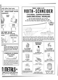 Maritime Reporter Magazine, page 31,  Mar 15, 1983 GE