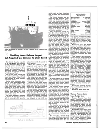 Maritime Reporter Magazine, page 38,  Mar 15, 1983