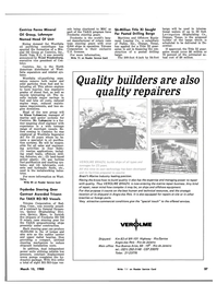 Maritime Reporter Magazine, page 39,  Mar 15, 1983