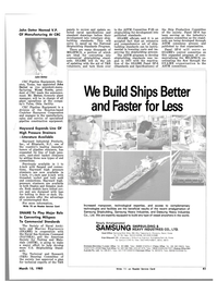 Maritime Reporter Magazine, page 43,  Mar 15, 1983 Texas
