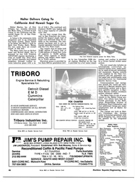 Maritime Reporter Magazine, page 50,  Mar 15, 1983 West Coast