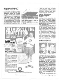 Maritime Reporter Magazine, page 4,  Mar 15, 1983 Michigan