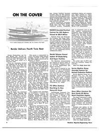 Maritime Reporter Magazine, page 6,  Mar 15, 1983