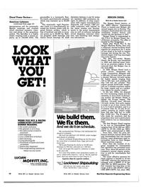 Maritime Reporter Magazine, page 10,  Jul 15, 1983 Ohio