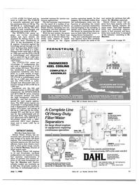 Maritime Reporter Magazine, page 13,  Jul 15, 1983