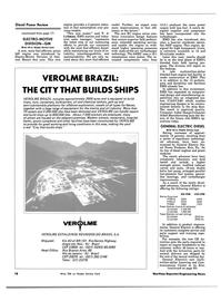 Maritime Reporter Magazine, page 14,  Jul 15, 1983 Pennsylvania