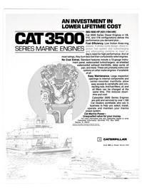 Maritime Reporter Magazine, page 15,  Jul 15, 1983 oil