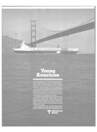 Maritime Reporter Magazine, page 16,  Jul 15, 1983
