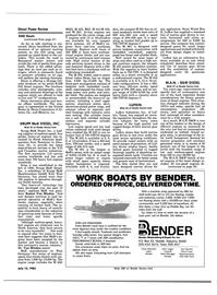Maritime Reporter Magazine, page 17,  Jul 15, 1983 Alabama