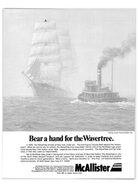 Maritime Reporter Magazine, page 1,  Jul 15, 1983 South Street Seaport Museum