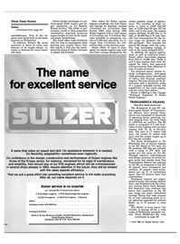 Maritime Reporter Magazine, page 28,  Jul 15, 1983 low lube oil consumption