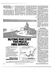 Maritime Reporter Magazine, page 30,  Jul 15, 1983 Spirit of Texas