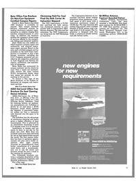 Maritime Reporter Magazine, page 37,  Jul 15, 1983