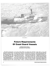 Maritime Reporter Magazine, page 2,  Jul 15, 1983 Society of Na