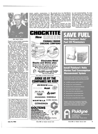 Maritime Reporter Magazine, page 3,  Jul 15, 1983 Caribbean