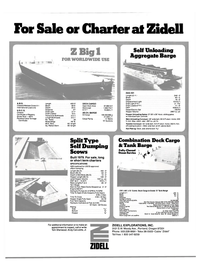 Maritime Reporter Magazine, page 50,  Jul 15, 1983 A-1