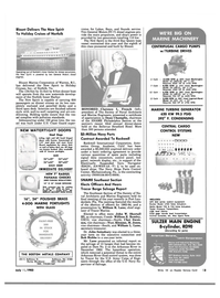 Maritime Reporter Magazine, page 51,  Jul 15, 1983