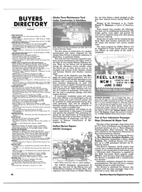 Maritime Reporter Magazine, page 54,  Jul 15, 1983 Ontario