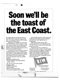 Maritime Reporter Magazine, page 5,  Jul 15, 1983