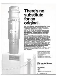 Maritime Reporter Magazine, page 9,  Aug 1983 ^EistiC^ Societe