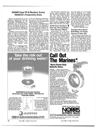 Maritime Reporter Magazine, page 14,  Aug 1983 Quebec