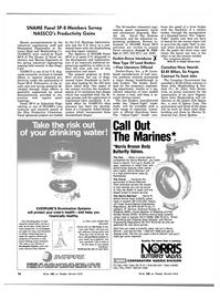 Maritime Reporter Magazine, page 14,  Aug 1983 Quebec