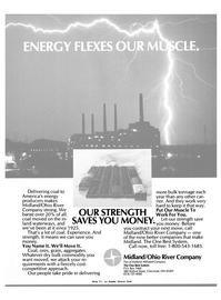 Maritime Reporter Magazine, page 17,  Aug 1983 Midland Affiliated Company