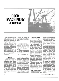 Maritime Reporter Magazine, page 22,  Aug 1983 Mississippi