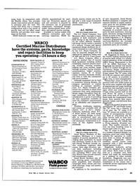 Maritime Reporter Magazine, page 31,  Aug 1983 Oregon