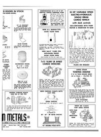 Maritime Reporter Magazine, page 37,  Aug 1983 C AB