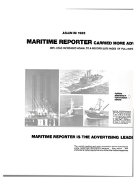 Maritime Reporter Magazine, page 38,  Aug 1983 ADI MR