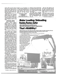 Maritime Reporter Magazine, page 41,  Aug 1983 Tennessee