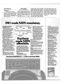 Maritime Reporter Magazine, page 46,  Aug 1983