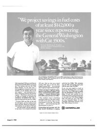 Maritime Reporter Magazine, page 3,  Aug 1983 Alabama
