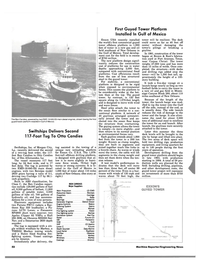 Maritime Reporter Magazine, page 52,  Aug 1983