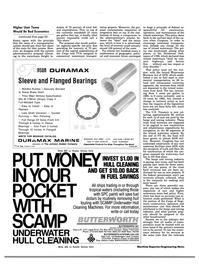 Maritime Reporter Magazine, page 56,  Aug 1983 transportation
