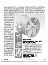 Maritime Reporter Magazine, page 57,  Aug 1983 Iowa
